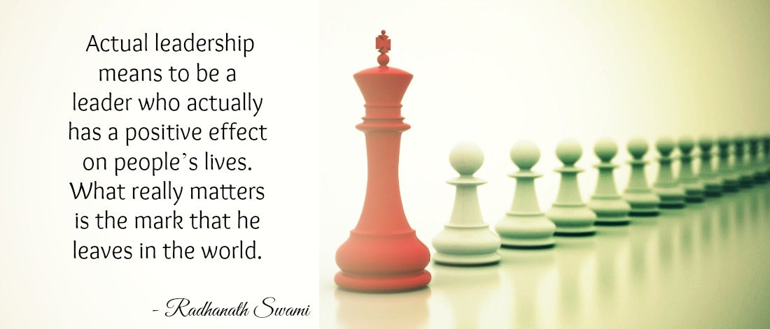 who are the real leaders of What is a true leader rabbi simon jacobson explains in this excerpt from his best-selling book, toward a meaningful life.