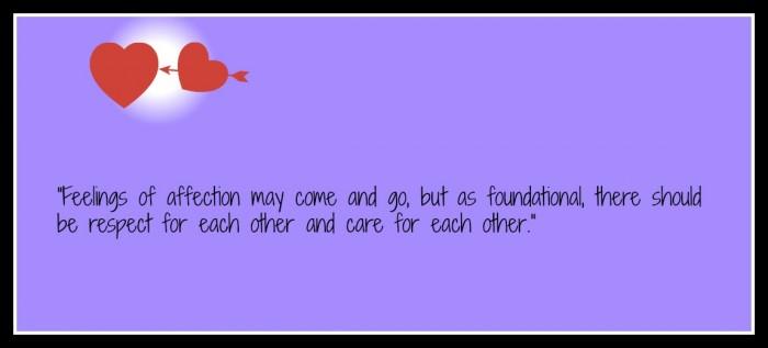 Radhanath Swami on relationships